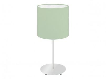 Stolní lampička Eglo Pasteri-P 97382 světle zelená