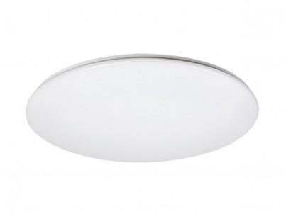 LED stropní svítidlo Rabalux Ollie 2638 bílá stmívatelné 600 mm