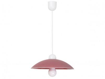 Stropní svítidlo Rabalux Cupola range 1407 bordó