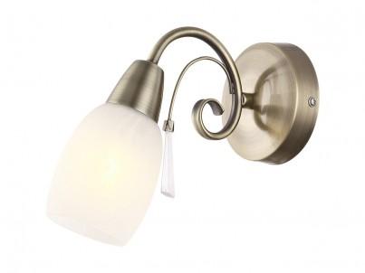 Nástěnné svítidlo Globo Forrest 54646-1W zlatá