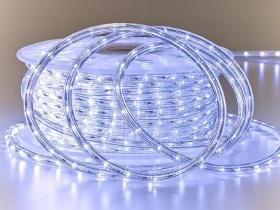 LED světelný řetěz MK Illumination 248-201 studená bílá 1 m IP67