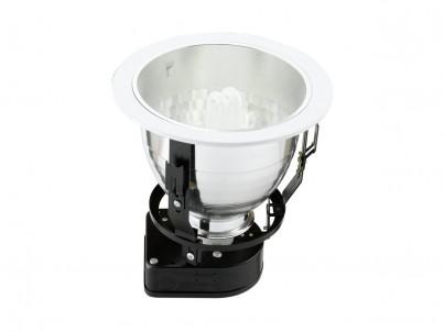 Zápustné svítidlo Eglo Basic 2 87993 bílá