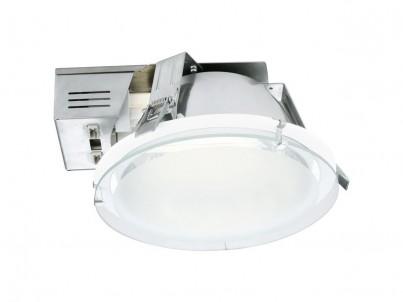 Zápustné svítidlo Eglo Xara1 89092 bílá průměr 220 mm č.1