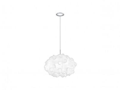 Závěsné svítidlo Eglo Pinneti 91901 bílá č.1