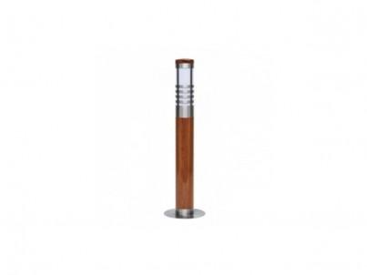 Venkovní sloupkové svítidlo Brilliant Logon 42884/20 č.1