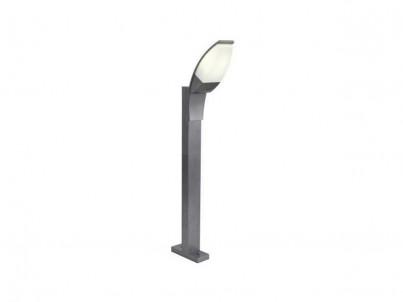 Venkovní lampa Eglo Panama 88759 matný chrom č.1