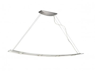 LED závěsné svítidlo Massive Philips Lirio 37945/48/LI č.1