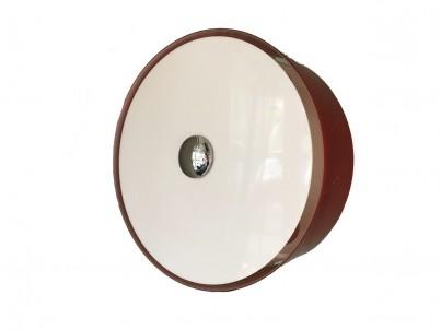 Závěsné svítidlo Selene Lighting 2752/029 červená