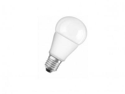 LED žárovka Osram PCLA60 10W/E27/studená bílá č.1
