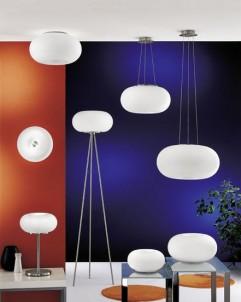 Stropní závěsné svítidlo OPTICA 86814 2x60W E27 pr.350 Eglo - kolekce