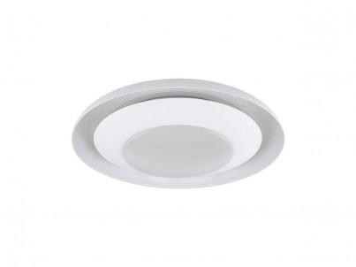 LED stropní přisazené svítidlo Eglo Canicosa 1 97317 bílá stmívatelné č.1