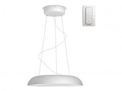 LED závěsné svítidlo Philips HUE Amaze 40233/31/P7 stmívatelné č.1