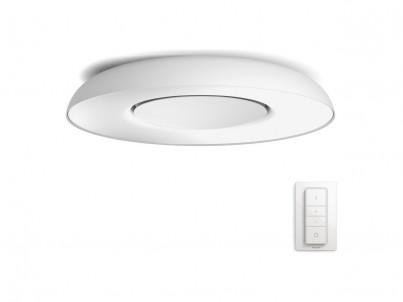 LED stropní svítidlo Philips Still Hue 32613/31/P7 bílá, stmívatelné č.1