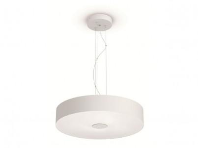 LED závěsné svítidlo Philips HUE Fair 40339/31/P7 bílá stmívatelné č.1