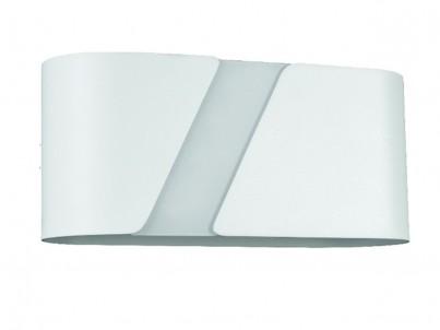 Nástěnné dekorativní svítidlo Philips Massive 33246/31/10 bílá č.1