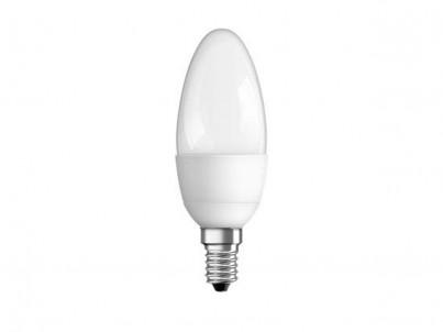 LED žárovka Osram Parathom 6W/E14/teplá bílá