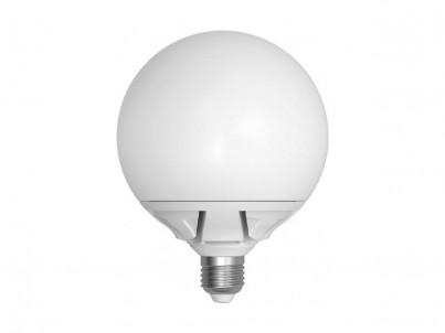 LED žárovka Skylighting Globe 20/S E27/20W/3000K teplá bílá č.1