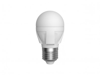 LED žárovka Skylighting micro Globe 2/S E14/6W/4200K neutrální bílá