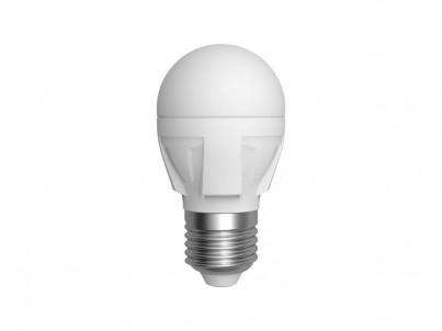 LED žárovka Skylighting Globe 9/S E27/6W/3000K teplá bílá