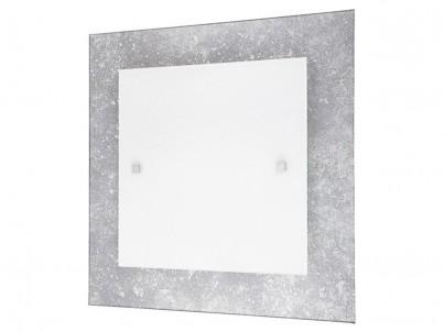 Stropní svítidlo Rabalux Jade grey 2455 šedá, bílá č.1
