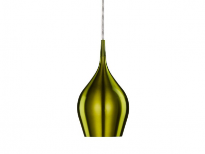 Závěsné svítidlo Searchlight Vibrant 6461-12GR zelená